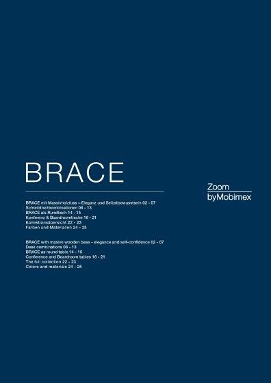 BRACE Office