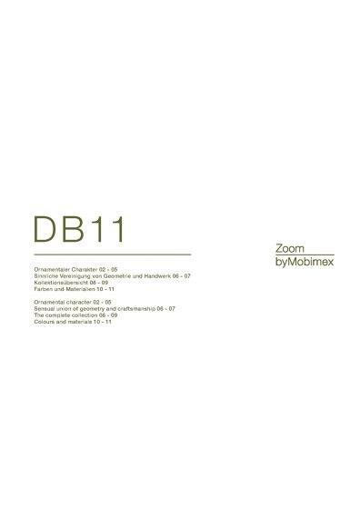 DB11 Home