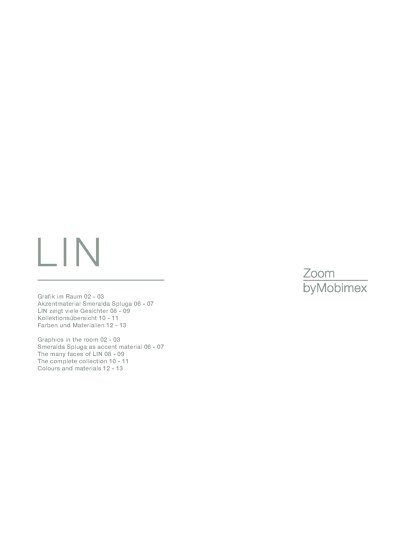 LIN Home