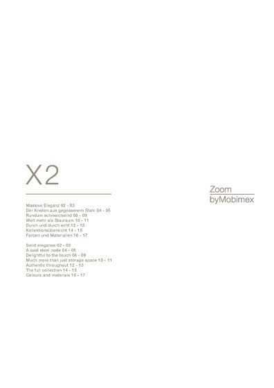 X2 Home