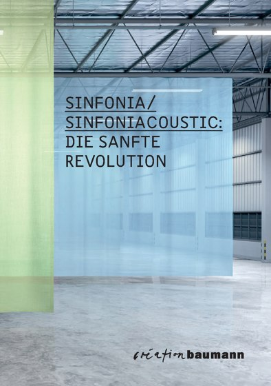 Sinfonia | Sinfoniacoustic
