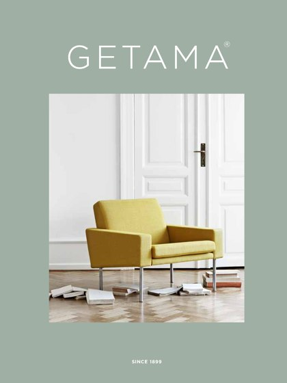 GETAMA Catalogue
