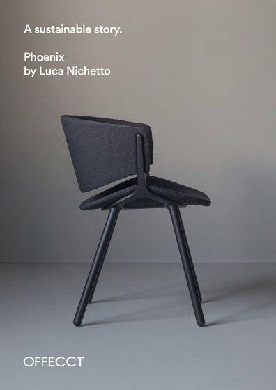 Phoenix by Luca Nichetto