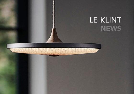 LE KLINT |NEWS 2020