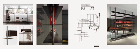 Boutique Mast Brochure 2017