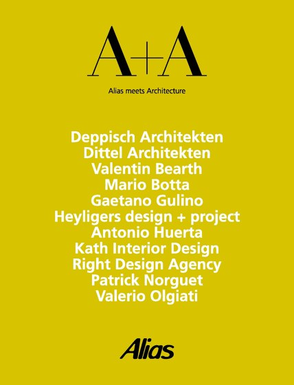Alias meets architecture