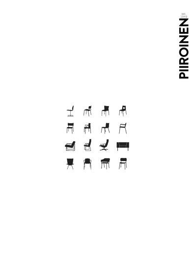 Piiroinen Catalogue
