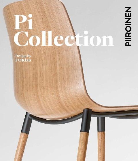 Piiroinen Pi Collection