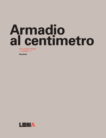 Armadio al centimetro No 2