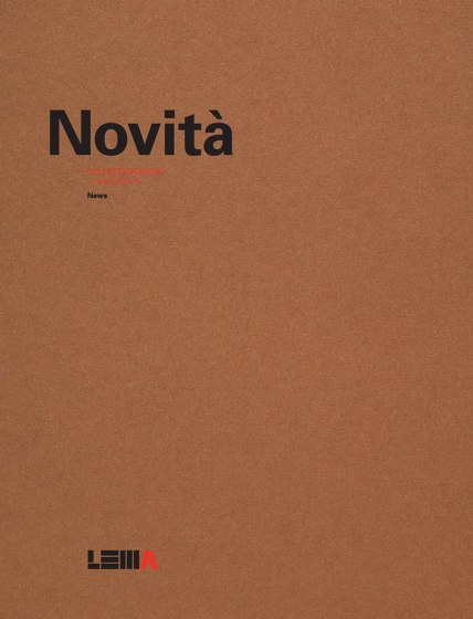 Novità | Collection Book – Number 6