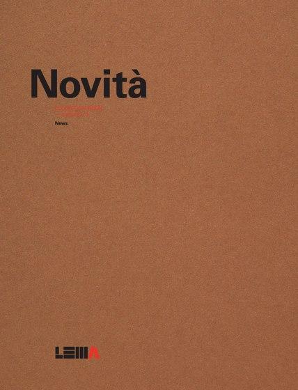 Novità | Collection Book – Number 6