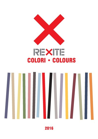 Rexite Colours 2016