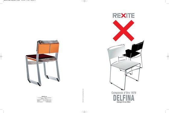 Rexite Delfina