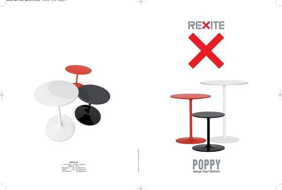 Rexite Poppy
