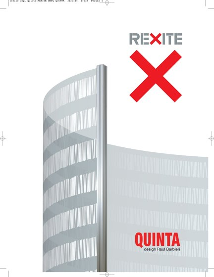Rexite Quinta