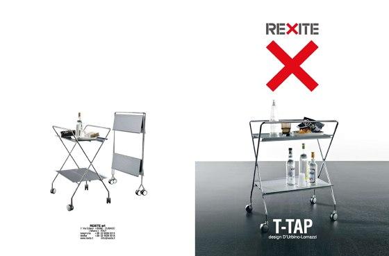 Rexite T-Tap