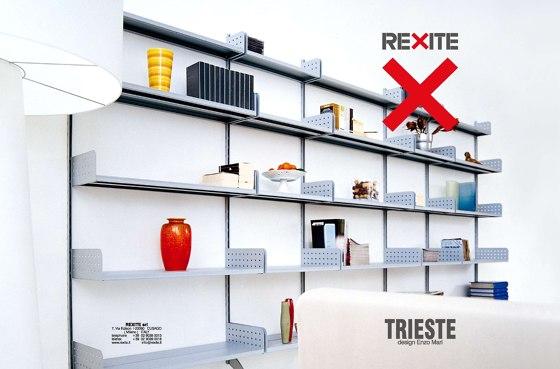 Rexite Trieste
