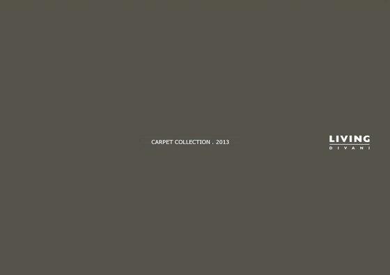 Book Carpet 2013