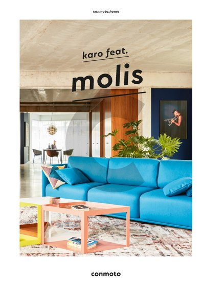 karo feat. molis