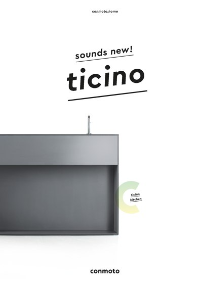 Ticino Kitchen