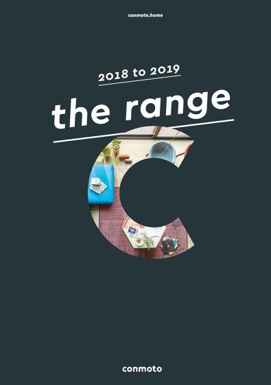 The Range 2018-2019