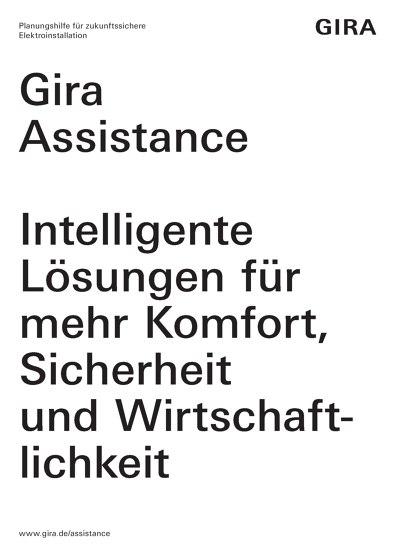 Gira Assistance
