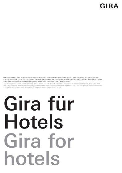 Gira für Hotels