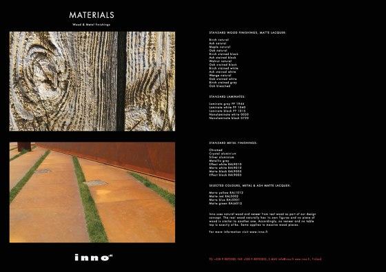 INNO - Materials