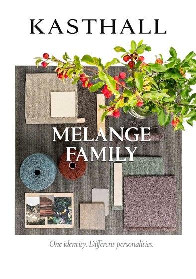 MELANGE FAMILY