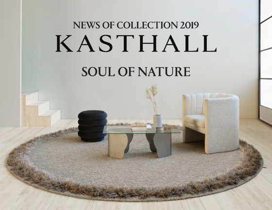 NEWS OF COLLECTION 2029