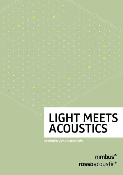 Light Meets Acoustic