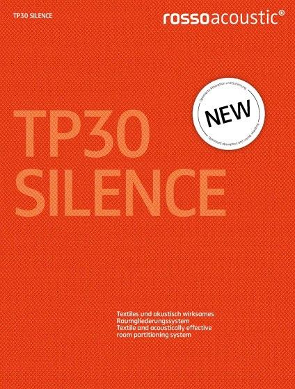 TP30 Silence