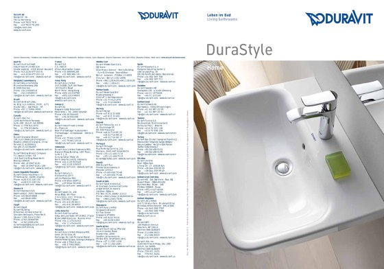 DuraStyle Home