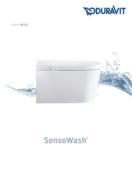 Pf SensoWash Broschüre 2019