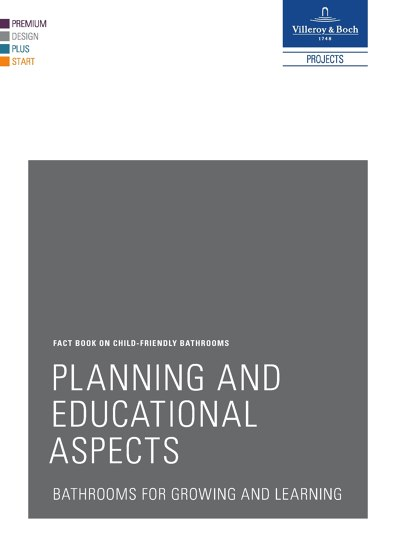 PLANNING AND EDUCATIONAL ASPECTS