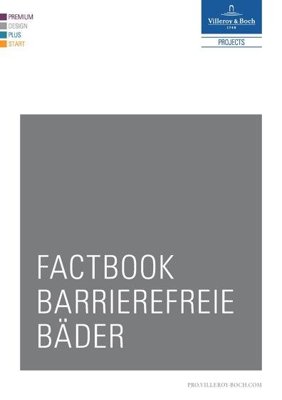 FACTBOOK BARRIEREFREIE BÄDER