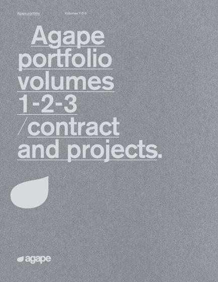 Agape Portfolio 1-2-3
