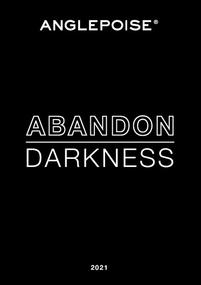 ABANDON   DARKNESS 2021
