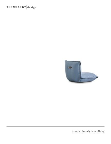 Bernhardt Design Zip