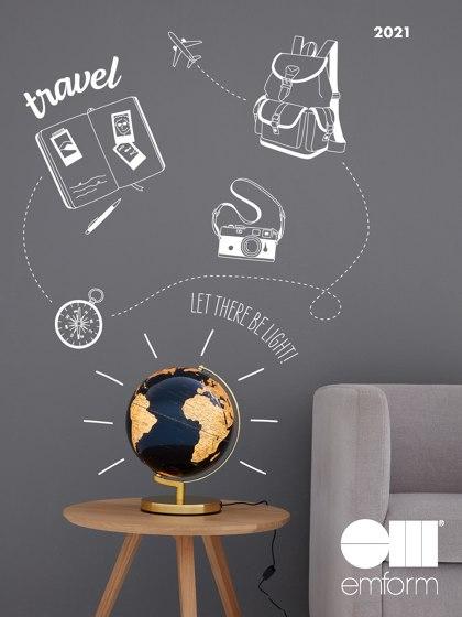 Emform Globus 2021