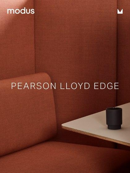 PEARSON LLOYD EDGE