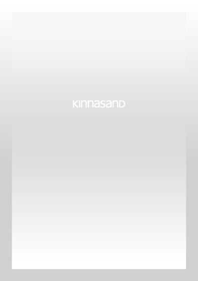 Kinnasand New Brochure