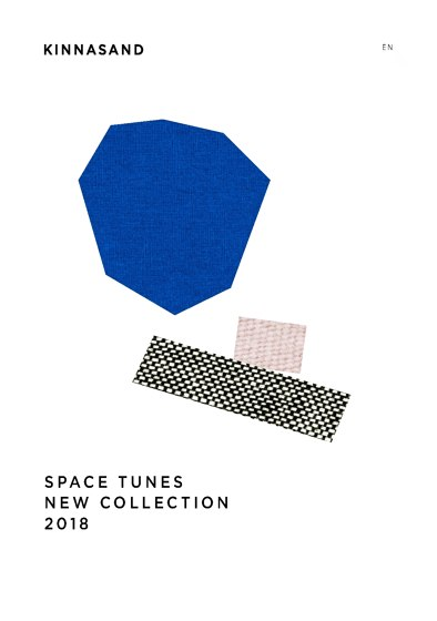 SPACE TUNES NEW COLLECTION 2018