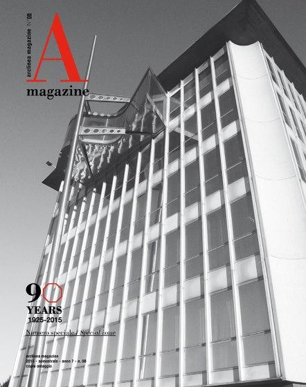 Arclinea A Magazinen 08