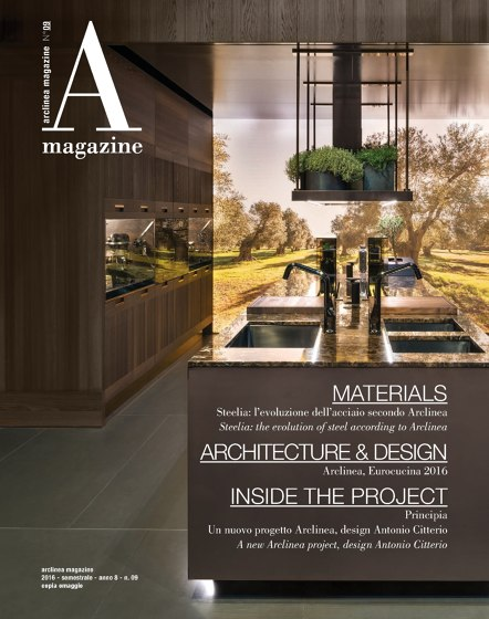 Arclinea A Magazinen 09