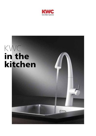 KWC in the kitchen 2015/2016