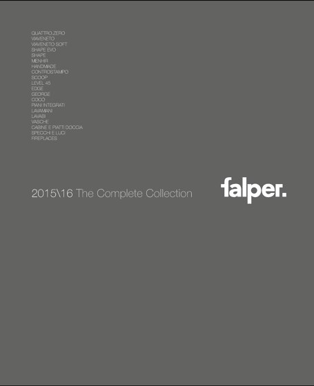2015/16 The Complete Collection