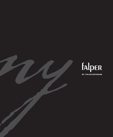 Falper Collection 2013
