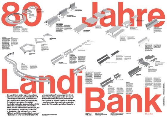 80 Jahre Landi Bank