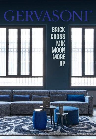 Brick Cross Mik Moon More Up 2018